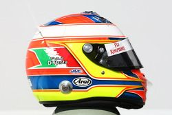 Paul di Resta, Test Driver, Force India F1
