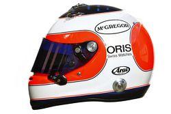 Rubens Barrichello, Williams helm