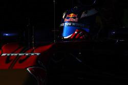 Даниэль Риккардо, тестовый пилот Scuderia Toro Rosso