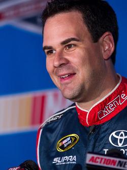 Kevin Conway, NEMCO Motorsports Toyota