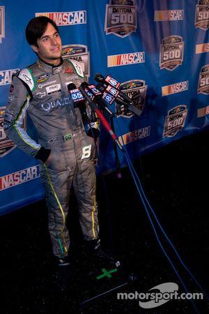 NASCAR Camping World Truck Series Nelson Piquet