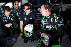 Scott Sharp, Guy Cosmo en Ed Brown
