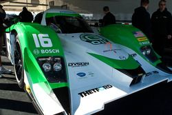 #16 Dyson Racing Team Inc. Lola B09 86