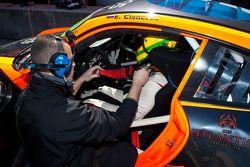 Wolf Henzler, #29 NGT Motorsports Porsche GT3: Eduardo Cisneros