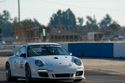 #92 Kelly Moss Motorsports Porsche GT3