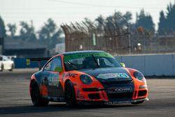 #29 NGT Motorsports Porsche GT3: Eduardo Cisneros