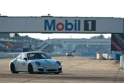 #26 NGT Motorsports Porsche GT3: Henrique Cisneros