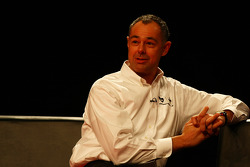 Nick Wirth, Teknik Direktörü, Marussia Virgin Racing