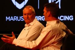 John Booth, Marussia Virgin Racing Direktör