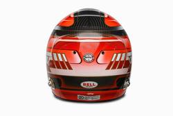 Robert Kubica, Lotus Renault GP helmet
