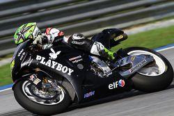 Toni Elias, LCR Honda