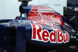 Der neue Toro Rosso SRT6 im Detail