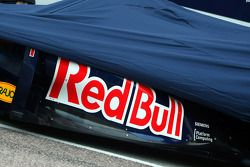Der neue Red Bull Racing RB7