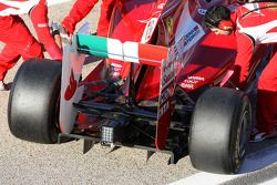 Scuderia Ferrari, F150