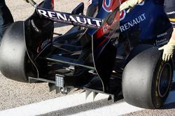 Red Bull Racing, RB7