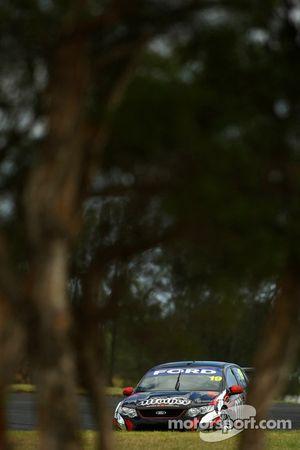 #19 Mother Energy Racing Team: Jonathon Webb