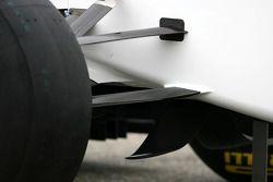 La nouvelle Sauber F1 Team C30