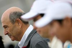 Peter Sauber, Sauber F1 Team, Team Owner