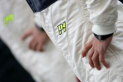Kamui Kobayashi, BMW Sauber F1 Team and Sergio Perez, Sauber F1 Team