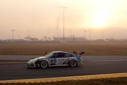 #18 Mühlner Motorsport Porsche GT3: Cory Friedman, Peter Ludwig, Mark Thomas, Dion von Moltke
