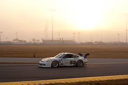 #53 TRG/Nadeau Motorsports Porsche GT3: Bob Doyle, Jim Michaelian, Coulter Mulligan