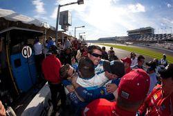 Chip Ganassi Racing viert
