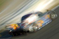 #10 SunTrust Racing Chevrolet Dallara: Max Angelelli, Ryan Briscoe, Ricky Taylor, Wayne Taylor