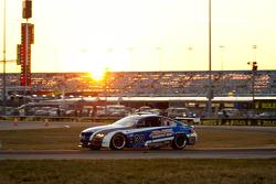 #32 PR1 Motorsports BMW M6: David Cheng, Max Hyatt, Ryan Lewis, Tom Papadopoulos