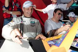 Mark Patterson and Mark Blundell