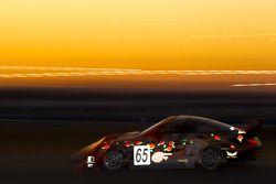 #65 Chris Smith Racing Porsche GT3: Shane Lewis, Mitch Pagerey, Thomas Sheehan, William Sweedler