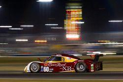 #60 Michael Shank Racing Ford Riley: Marc Goossens, Oswaldo Negri, John Pew, Michael Valiante