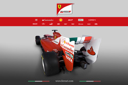 yeni Ferrari F150