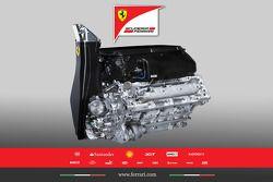 The new Ferrari F150