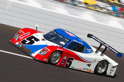 #5 Action Express Racing Porsche Riley: David Donohue, Burt Frisselle, Darren Law, Buddy Rice
