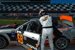 #68 Capaldi Racing Inc. Ford Mustang: Tony Buffomante, Kyle Gimoke