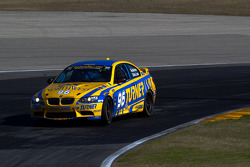 #96 Turner Motorsport BMW M3 Coupe: Bill Auberlen, Paul Dalla Lana, Joey Hand