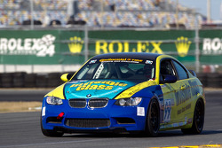#99 Automatic Racing BMW M3 Coupe: Mark Eaton, David Russell