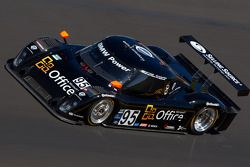 #95 Level 5 Motorsports BMW Riley: Ryan Hunter-Reay, Raphael Matos, Scott Tucker, Richard Westbrook