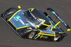 #7 Starworks Motorsport Ford Riley: Jared Beyer, Jan Heylen, Scott Mayer, Doug Peterson, RJ Valentine