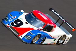 #9 Action Express Racing Porsche Riley: Joao Barbosa, Terry Borcheller, Christian Fittipaldi, JC France, Max Papis