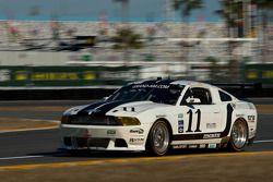 #11 TPN Racing/Blackforest Ford Mustang: David Empringham, Scott Maxwell, Tom Nastasi, David Russell