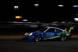 #4 TRG Porsche GT3: Ryan Eversley, Daniel Graeff, Kenny Wallace, Ron Yarab Jr., Richard Zahn