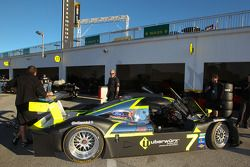 #7 Starworks Motorsport Ford Riley