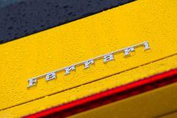 Ferrari 458 Italia, Detail