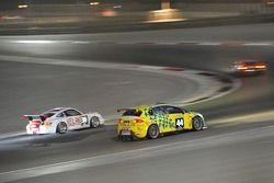 #44 MSW Racing Seat Leon Super Copa: Jonathan Simmonds, Phil Quaife, Andre Ramdhanny, Raed Hassan