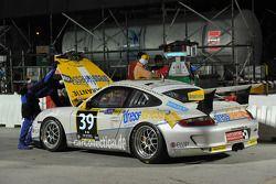 Pitstop #39 Car Collection 1 Autohandels Porsche 997 Cup: Peter Schmidt, Kersten Jodexnis, Mirco Sch