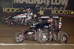 Brian Brown en Kevin Swindell