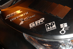 NGTC Toyota Avensis Detail