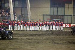 Openingsceremonie