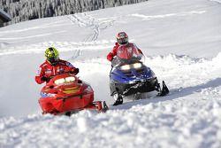 Ducati, Nicky Hayden, Valentino Rossi, Ducati en la presentación de la Ducati Desmosedici GP11